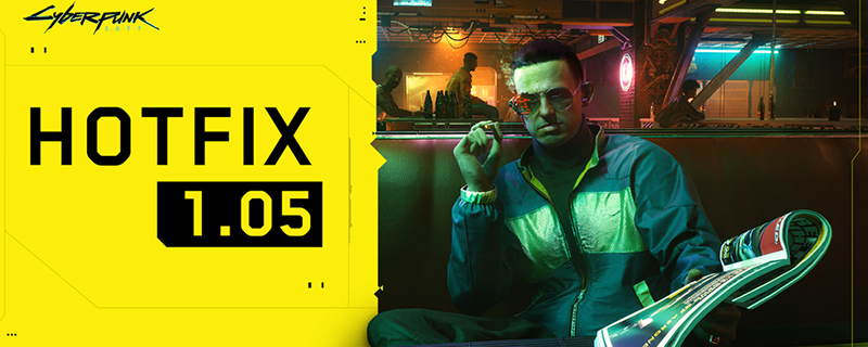 Cyberpunk 2077 Patch 1.05 Tested - Is Ryzen Performance Boosted?