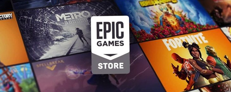 The Epic Games Store latest patch addresses the app's high CPU usage bug