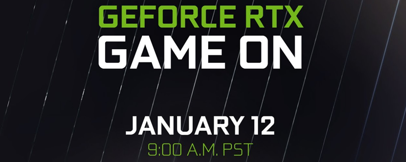 Watch Nvidia's Geforce RTX