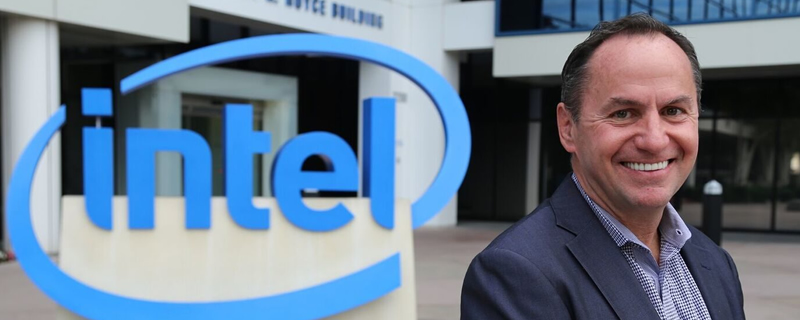 Intel CEO Bab Swann to step down next month, VMWare's Pat Gelsinger to take over