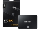 Samsung 870 EVO 4TB Review