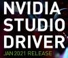 "Nvidia's latest Studio Driver delivers the ""latest optimizations and support"" to creative apps"
