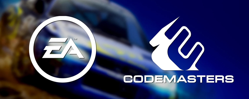 EA completes its $1.2 billion acquisition of Codemasters