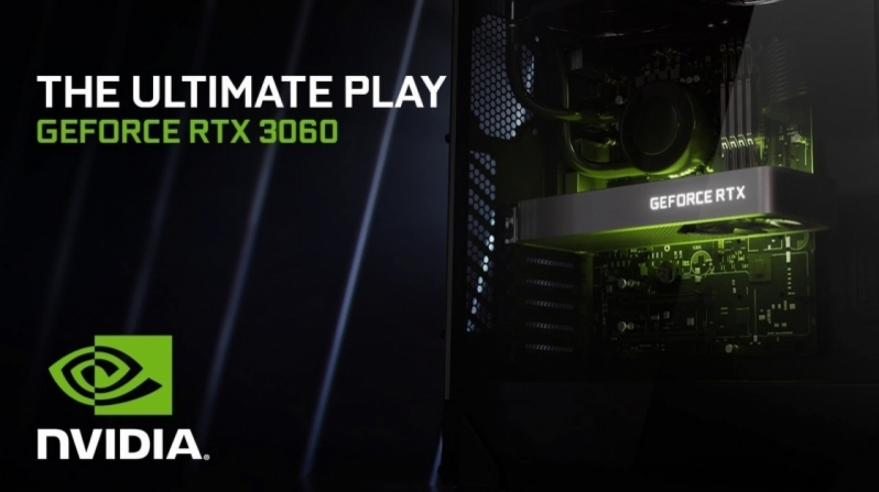 Nvidia claims that their RTX 3060 crypto-limiter