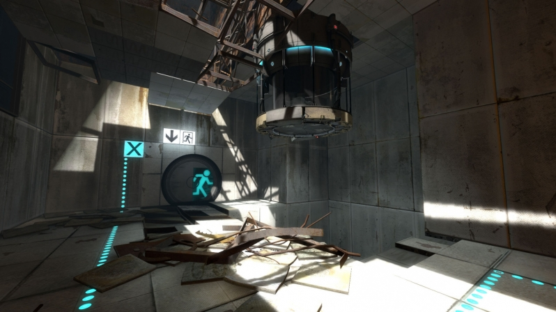 Portal 2 has been updated to feature a Vulkan renderer and a tonne of bug fixes