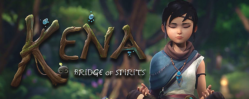 Kena: Bridge of Spirits receives a new trailer and a late summer release date