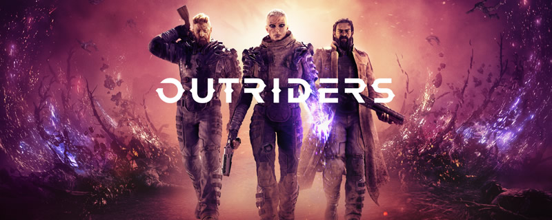 Outriders now has a free demo on PC, PS4, Xbox One and next-gen