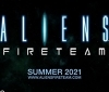 25 minutes of Aliens: Fireteam gameplay has been released