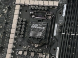 ASUS Maximus XIII Extreme Glacial Preview