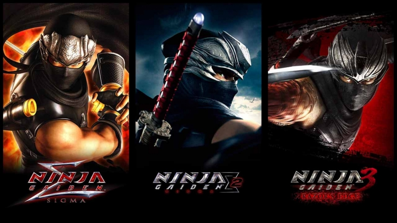 The Ninja Gaiden: Master Collection will have a basic PC port