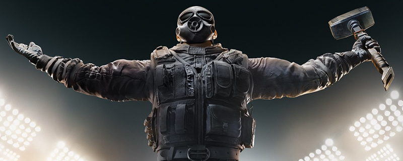 Nvidia's Reflex technology delivers increased responsiveness in Rainbow Six Siege