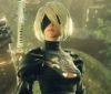 "An ""Upgrade Patch"" is in the works for NieR: Automata's Steam version"