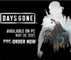 Sony reveals Days Gone's PC launch features and release date