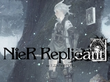 NieR Replicant PC Port Report and Performance Review